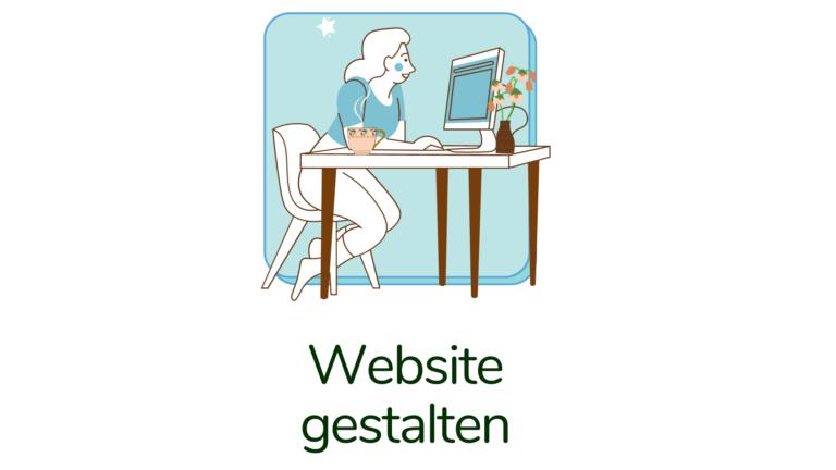 WordPress Website erstellen (Teil 2)